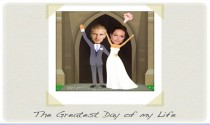 The Greatest Day of My Life eCard