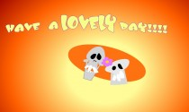Lovely Day eCard
