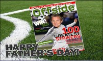 Fathers day Football eCard