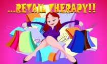Retail Therapy  eCard