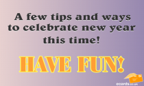 Tips for the New Year eCard
