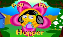 Pop Her Hopper! eCard