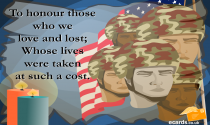 Veterans Day 2 eCard