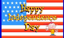 Happy Independence Day! eCard