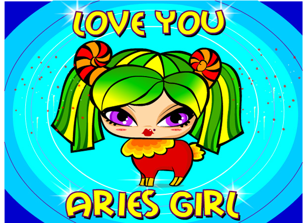 Astrological Love Aries Girl Facts