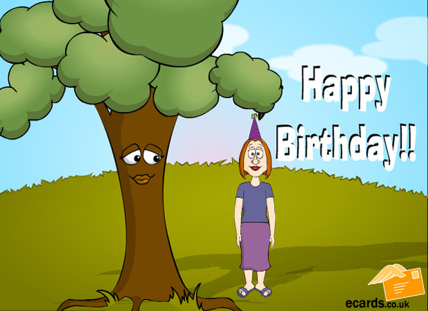Free Birthday Uk ~ Ecards th birthday