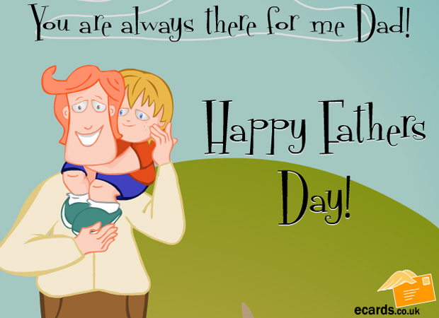 Father's Day You