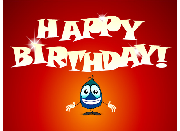 Free Animated Birthday Cards gangcraftnet – E Birthday Cards Animated
