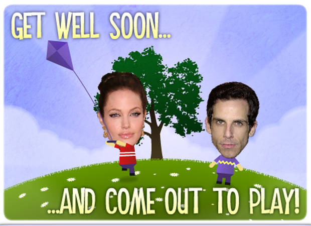 Get Well Soon Get Well Soon and Play