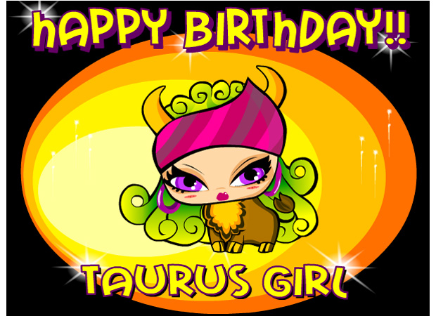 Astrological Taurus Girl Facts
