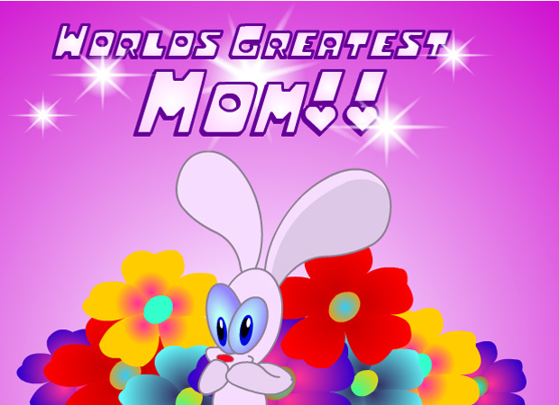Mothers Day Voted Worlds Greatest Mum