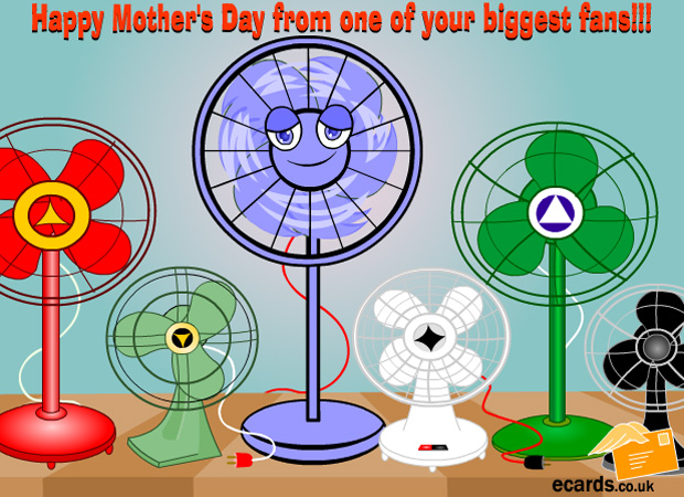Mothers Day Your Biggest Fan