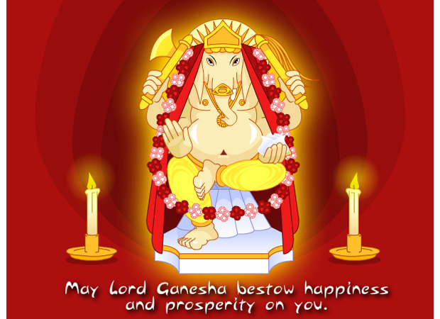 Other Happy Ganesha