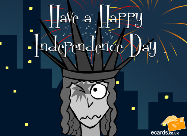 Other Happy Independence Day