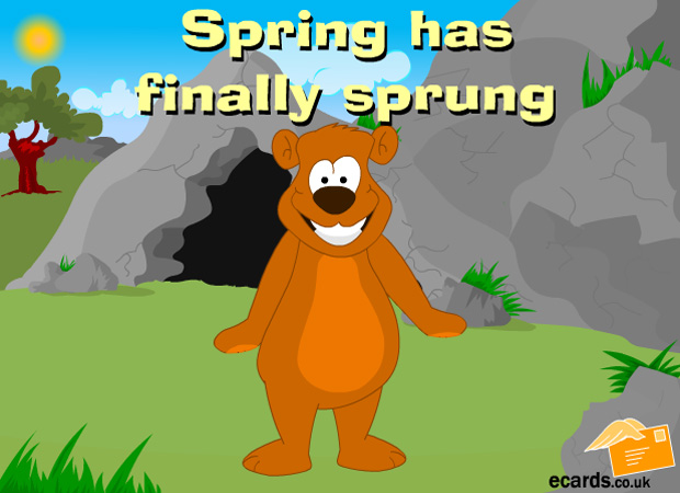 Other Happy Spring!