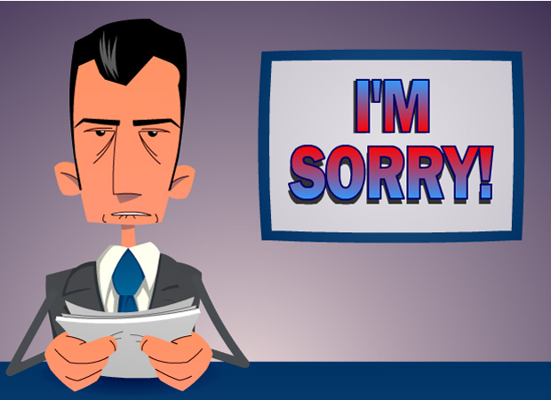 Sorry News Reader - Sorry