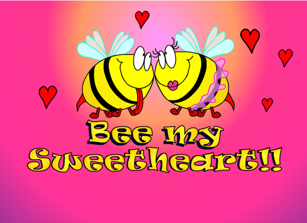 Starting Out Bee Sweet
