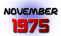 November 1975 eCard