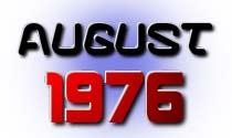 August 1976 eCard