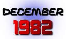 December 1982 eCard