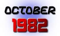 October 1982 eCard