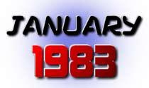 January 1983 eCard