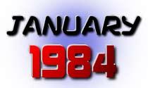 January 1984 eCard