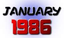 January 1986 eCard