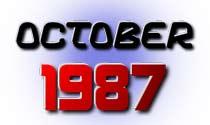 October 1987 eCard