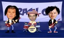 Birthday Rock Band eCard