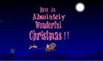 Merry Xmas eCard