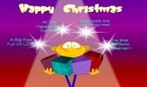 Christmas Presents eCard