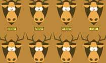 Christmas Revenge eCard