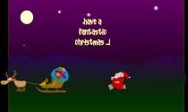 Santa Run  eCard