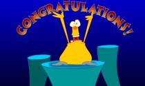 Congratulations Man eCard