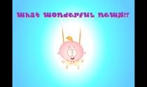New Baby eCard