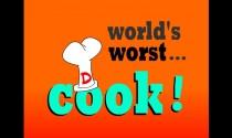 Worlds Worst Cook eCard
