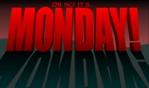 Monday eCard