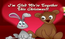 Together Christmas eCard