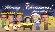 Christmas Nativity eCard