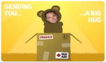 Special Bear Hug! eCard