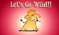 Go Wild eCard