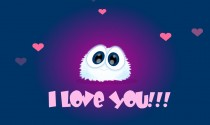 Love Fluff eCard