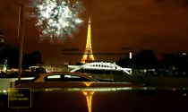 New Year Fireworks eCard