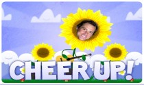 Cheer Up! eCard