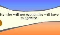 Fortune Cookie - Economize eCard