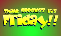 Friday eCard