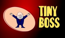 Tiny Boss eCard