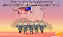 Armistice Day eCard