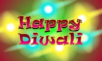 Diwali  eCard